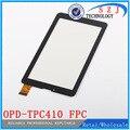 """Original 7 """"pulgadas OPD-TPC410 FPC Pantalla Táctil de la Tableta Táctil Digitalizador Del Sensor de Reemplazo de cristal Del Panel Envío Gratis"""