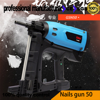 nails gun for window door installing gsn50 nails gun for home use NOT INCLUDED li battery, gas