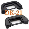 2pcs DK-21 Rubber EyeCup Eyepiece For NIKON D7000 D300 D200 D70s D80 D90 D100 D50 D7100 D7000 D600 D200