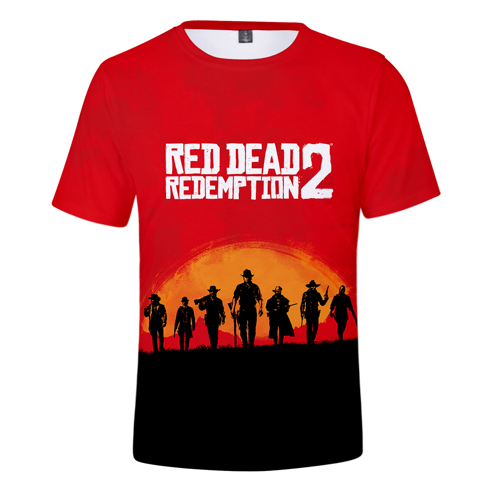 Detalle Comentarios Preguntas sobre REDEMPTION rojo muerto 2 ... 7af34add85935
