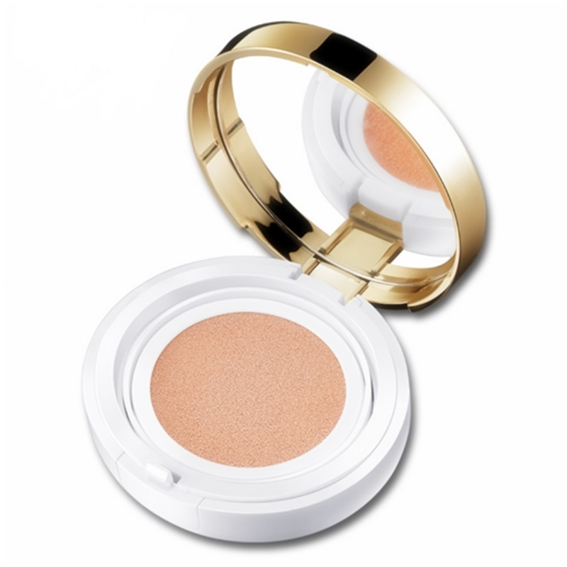 Flawless Makeup Air Cushion BB font b Cream b font Moisturizing Natural Tone Bare Makeup Concealer