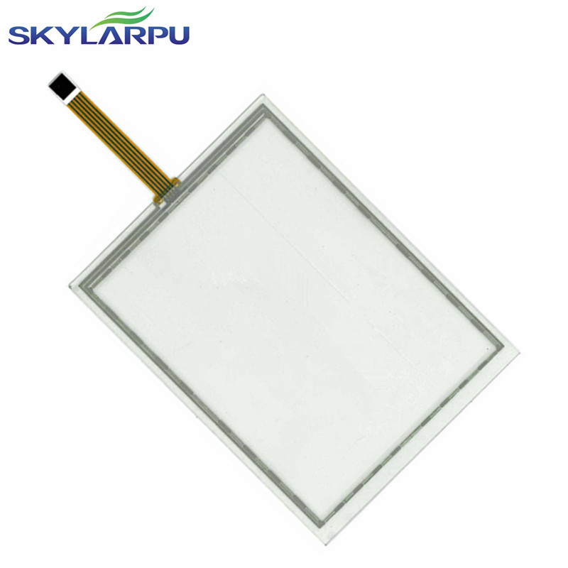skylarpu New 10.4 inch 249mm*186mm 5 wire Resistive Touch Screen Panel 249*186.50mm touch screen digitizer panel free shipping new 4 3 inch 4wire resistive touch panel digitizer screen for texet tn 501 gps free shipping
