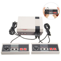 Game Console with 620 Classic NES Games 4
