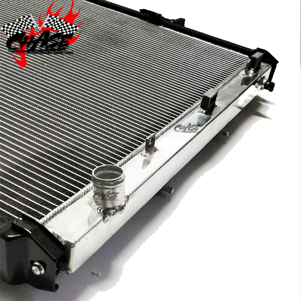 ALUMINUM RADIATOR For NISSAN PICKUP NAVARA D22 FRONTIER MT 40mm OEM:21410  EB30A-in Radiators & Parts from Automobiles & Motorcycles on Aliexpress.com  ...