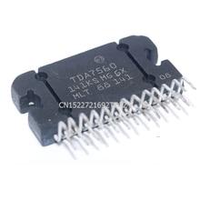 1pcs  TDA7560 TDA7560  ZIP-25
