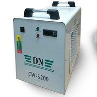 800 Вт охладитель воды Co2 лазерной трубки охладитель ЧПУ охлаждения для литья под давлением, машина выдувного формования, сварочный аппарат