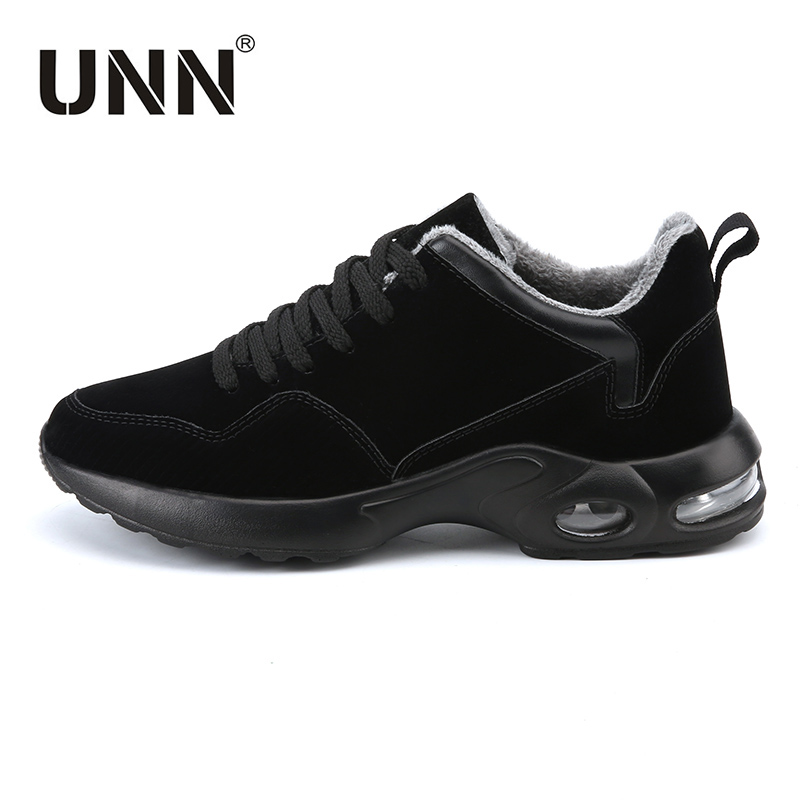 UNN Male Sports Shoes Run Gym Trail Running Shoes Men Boost Breathable Sneakers For Men Man Tennis Sport Black kelme 2016 new children sport running shoes football boots synthetic leather broken nail kids skid wearable shoes breathable 49