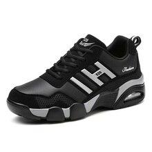 สตรีชายรองเท้าบุรุษรองเท้าเดินหญิงอากาศระบายอากาศสบายๆแฟชั่นKrasovki Boty C Alcados Obuv Tenisky
