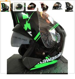 popular kawasaki motorcycle helmets-buy cheap kawasaki motorcycle
