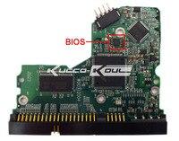 WD HDD PCB Logic Board 2060 001292 001 REV A For 3 5 IDE PATA Hard