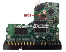 HDD PCB логика совета 2060-001292-001 REV для WD 3.5 IDE/PATA ремонта жесткий диск восстановление данных