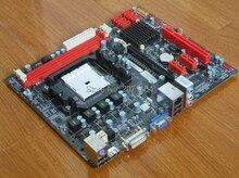 A55 материнских плат Использовать оригинальный для Biostar A55MH FM1 DDR3 настольных материнских плат