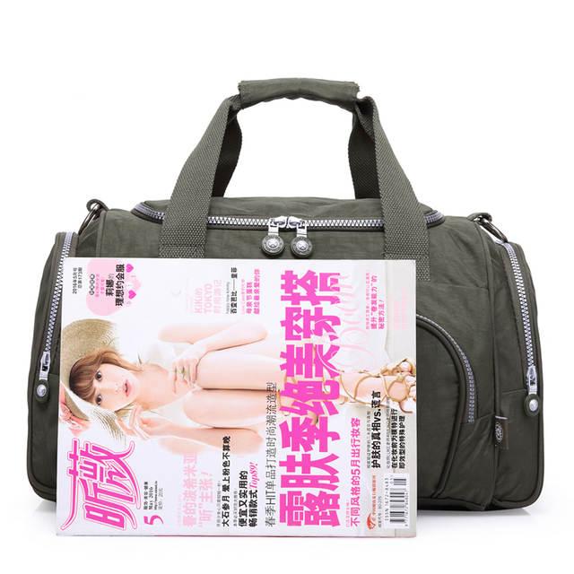 a66c3621de19 placeholder TEGAOTE Travel Bags Women Luggage Duffle Bag Design Handbags  High Quality Bolsas Feminia Casual Reistas Ladies