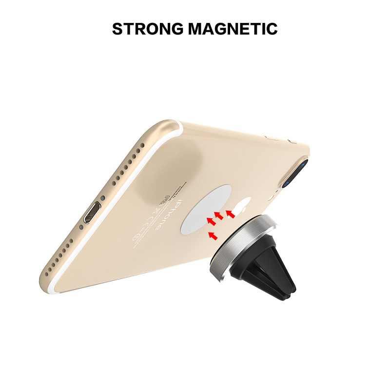 40 × 0.3 ミリメートル 30 × 0.3 ミリメートル金属プレートディスク鉄シート磁石のための携帯電話ホルダー磁気自動車電話スタンドホルダー送料