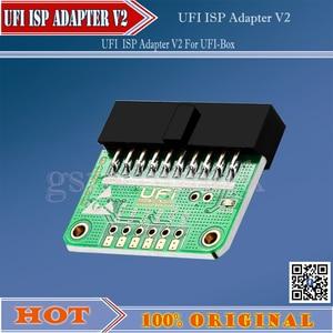 Image 2 - Adattatore ISP UFI adattatore V2 / ufi per scatola ufi box/UFI