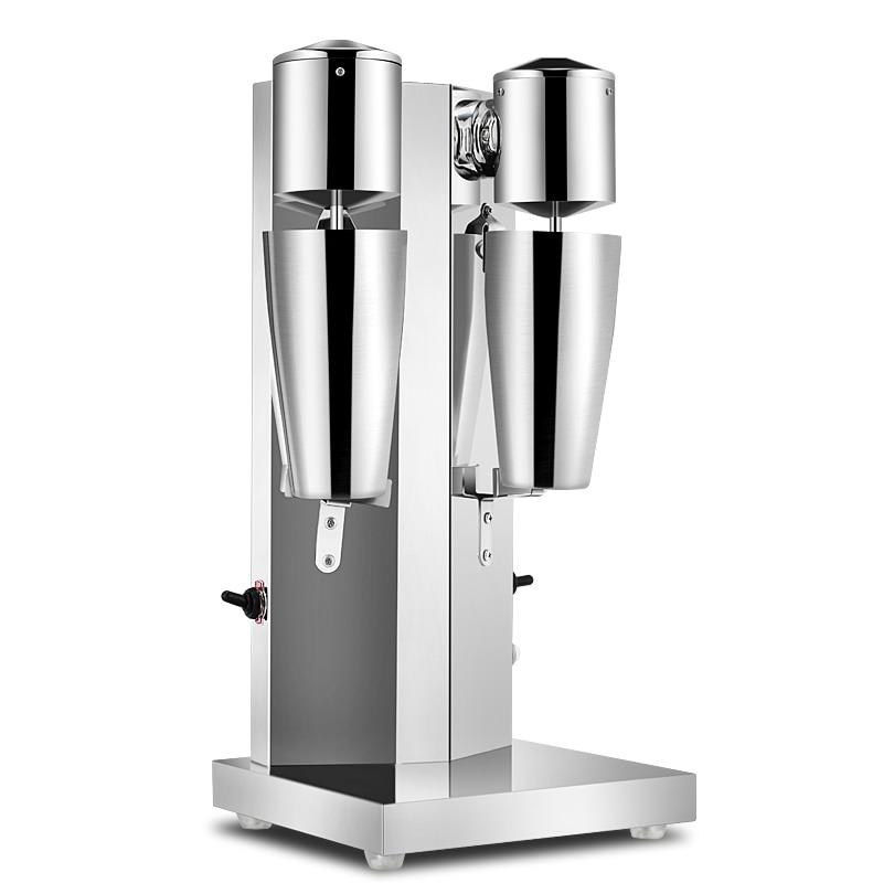 2019 Best Selling Milk Shake Real Fruit Ice Cream Machine, Milk Shake Mixer Machine, Milkshake Machine