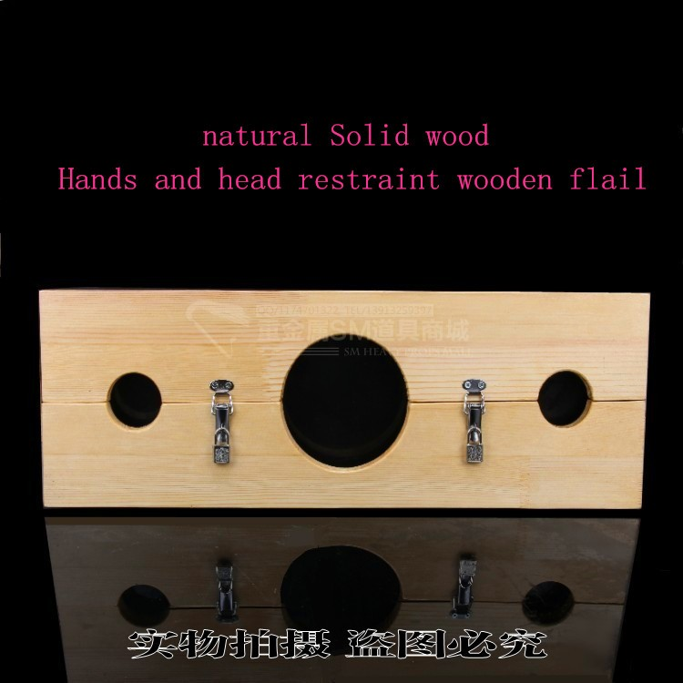 Hot wood style the handcuffs and feet bdsm bondag collar harness toys wooden flail,sex slave games,adult sexy toys for couples. top quality new sex product soft feet fetish toys for man lifelike female feet mannequin fake feet model for sock show ft 3600 1