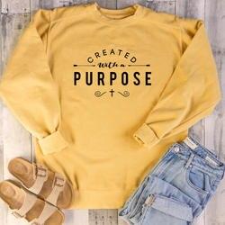 Созданная с целью толстовка с рисунком христианская религия нарядная толстовка с капюшоном женские пуловеры Топ Иисуса одежда Прямая
