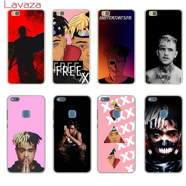 Lavaza XXXTENTACION Lil Peep Lil Bo Peep Hard Phone Case for Huawei P8 Lite 2015 P9 Lite 2016 P10 P20 Lite P smart Cover