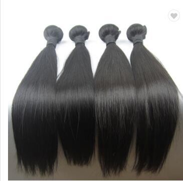 Hot selling Tangle free Hair Peruvian Silky Straight Virgin Hair ExtensionsHot selling Tangle free Hair Peruvian Silky Straight Virgin Hair Extensions