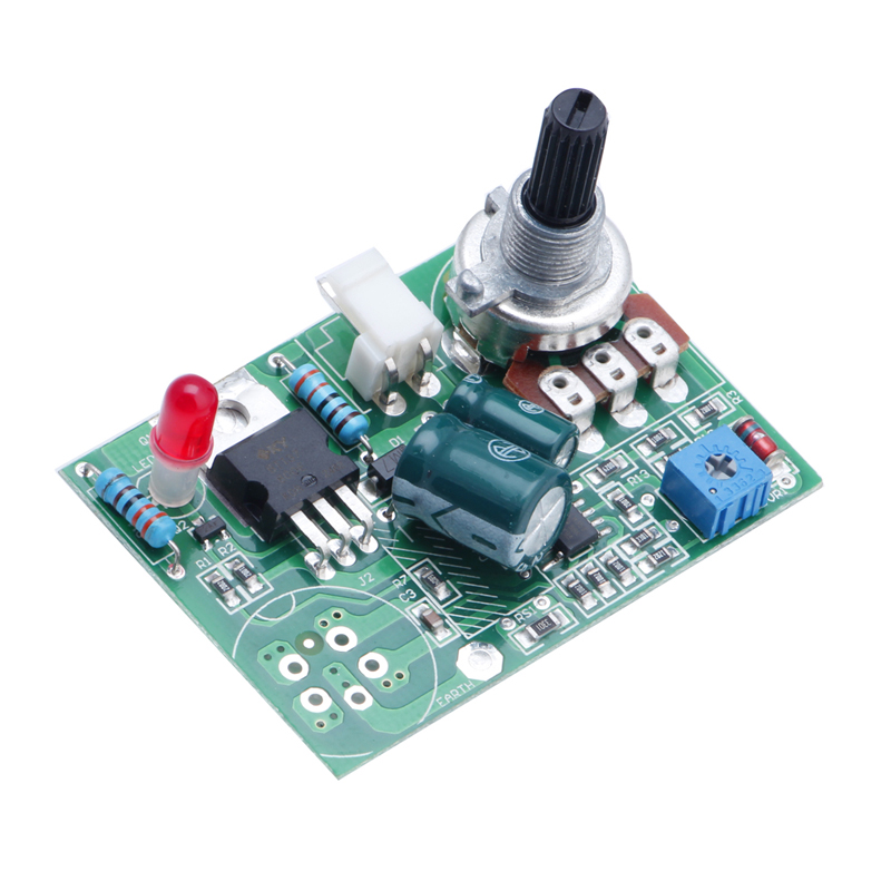 Soldering Iron Control Board Controller Station Thermostat A1321 For 936 G08 Great Value April 4