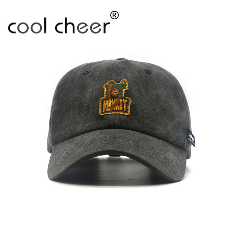 4a430310805  CoolCheer  Summer New Bear Pattern Baseball Cap Snapback Dad Hat Fashion  Polo Trucker Adjustable Hat Hip Hop God Women Men Caps-in Baseball Caps  from ...