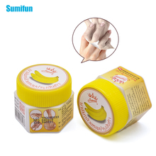 1pcs Frozen Cracking Cream Prevent Repair Skin Dry Chapped Frostbite Anti Crack Chinese Medicinal Ointment P0015