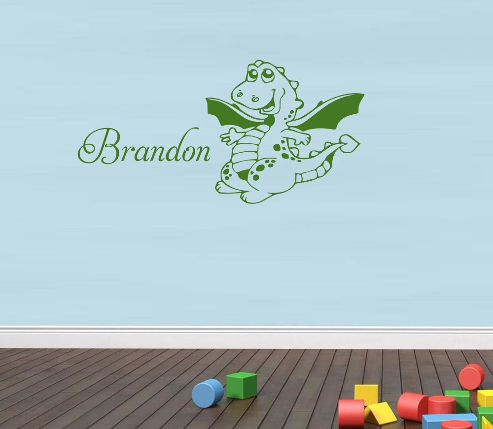 Vinyl Dinosaurs PromotionShop For Promotional Vinyl Dinosaurs On - Custom vinyl wall decals dinosaur