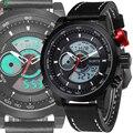 2016 À Prova D' Água Esporte Digitais LEVOU Relógios Homens Relojes Hombre Relógio Digital de Marca de Luxo Homens Militar relógio de Pulso Dos Homens Relógio Do Esporte