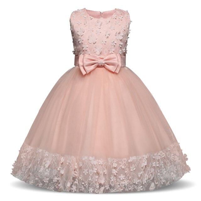Kleid pink hochzeit
