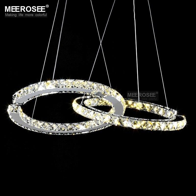 HTB175PzeRjTBKNjSZFDq6zVgVXap MEEROSEE Crystal Lighting Modern LED Diamond Pendant Light Fitting LED Crystal Fixture Lustres Hanging Drop abajur Lamp For Dini
