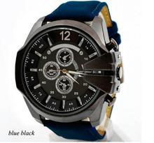 2017 Quartz Sport Montre-Bracelet Bracelet En Cuir Mâle Horloge montre Mens Montres NORTH Marque De Luxe Militaire Occasionnel