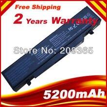 Bateria do portátil para samsung rv408 rv410 rv508 rv510 rv511 rv515 rf410 rf510 bateria AA PB9NC6B