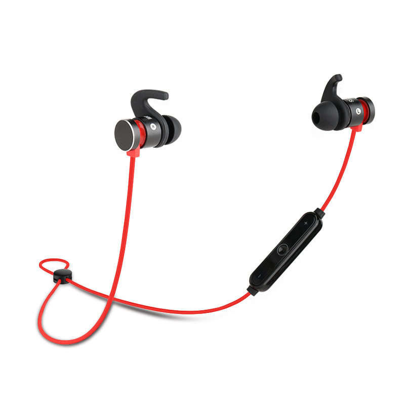 Ersuki G6 Bluetooth Earphone Sport Running With Mic Earbud Wireless Earphones Bass Bluetooth Headset For iPhone Xiaomi mp3