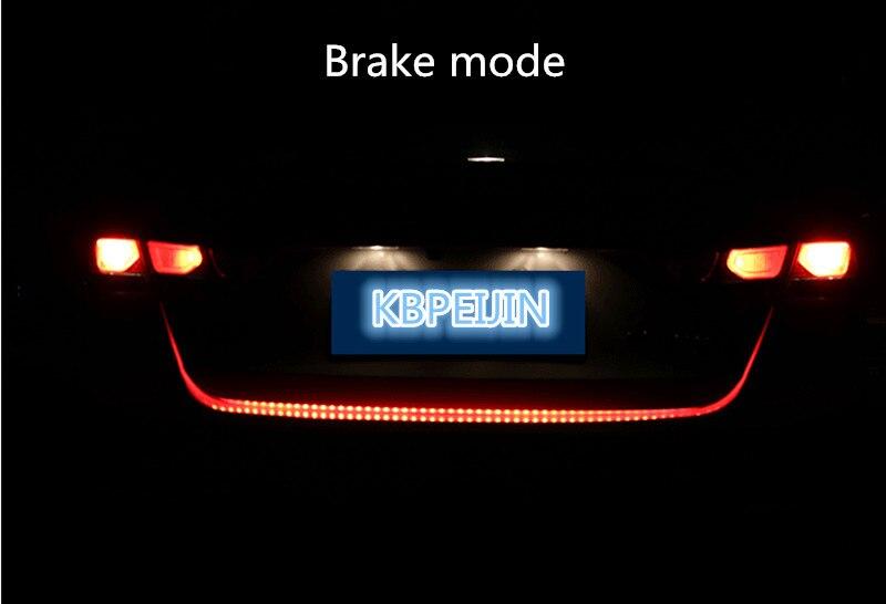 Akcesoria Samochodowe Taśma Oświetleniowa Led Turn Signal