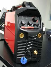 Premium 180A IGBT Tig/MMA Welding Machine Hot Start HF Lift Arc 2T/4T DC Inverter Welder CE Approval