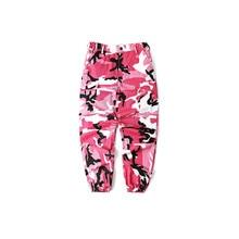 Militar Camouflage Pants Dark Soul Cargo Pants Men Skateboard Bib Overall Camo Pants  Ins Network With Bdu High Street Pants