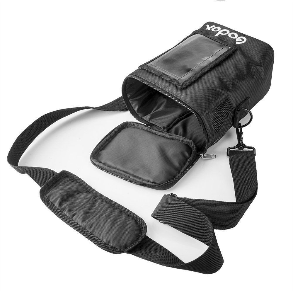 Godox PB-600 Portable Flash Light Strobe Bag Case for Godox Witstro AD600 AD600B AD600M AD600BM цена