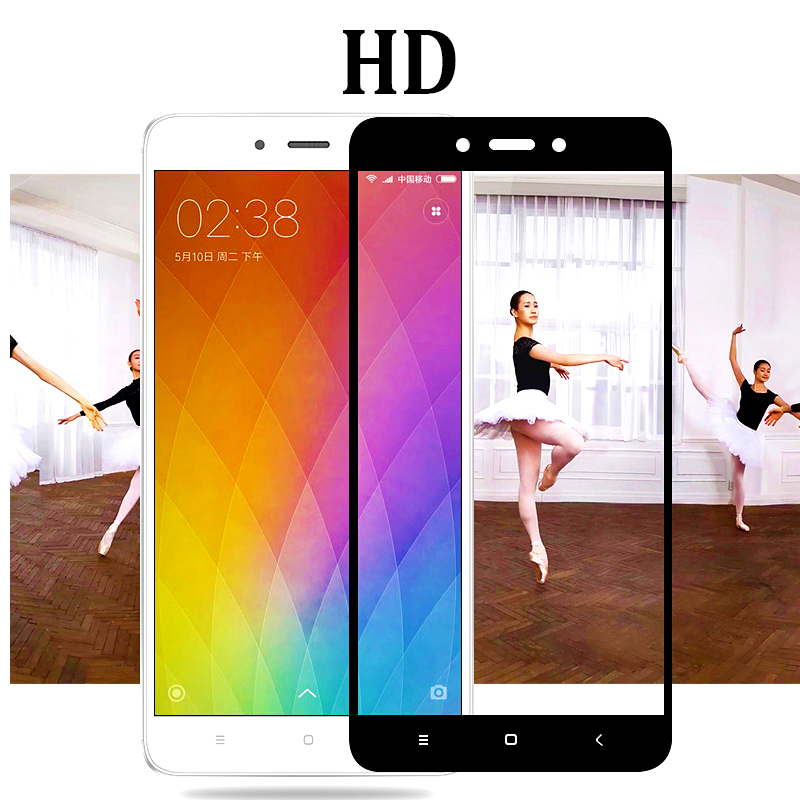 for-Xiaomi-Redmi-Note-4-Pro-Prime-Glass-Film-Tempered-Glass-Screen-Protector-Full-Cover-for (3)