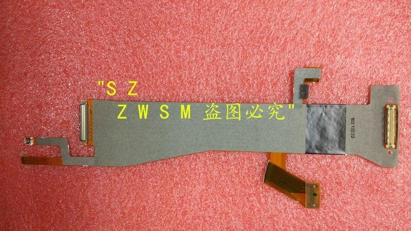 Genuine New Free Shipping For IBM Lenovo Thinkpad T500 W500 Lcd Screen Cable 93p4590  genuine new free shipping for lenovo thinkpad x220 x230 tablet x220t x230t lcd video cable 04w1775 50 4kj02 001