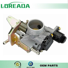 Throttle body for UAES Engine displacement  1.0L/1.3L  OEM Quality Bore size 35mm UAES Throttle valve assembly