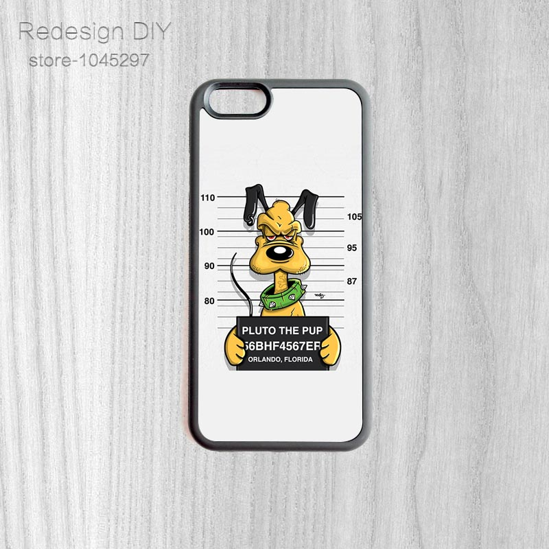 purchase cheap 4f537 350b6 US $4.99 |Fashion Bad Guys Cartoon Dog Hard Cover Case Original Protective  Brand Shell For iPhone 6 6s And 4 4s 5 5s 5c 6 Plus Phone Cases on ...