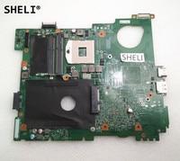 SHELI For DELL 15R N5110 Motherboard Integrated CN 0G8RW1 0G8RW1 G8RW1