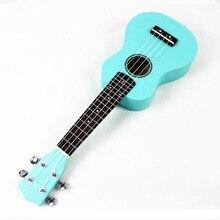 Дюйм, тренировок, начинающего гитариста, липы красочная качественная цена, новогодний подарок, гавайская