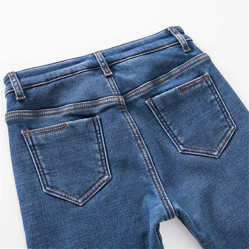 New Slim Stretch Jeans 22
