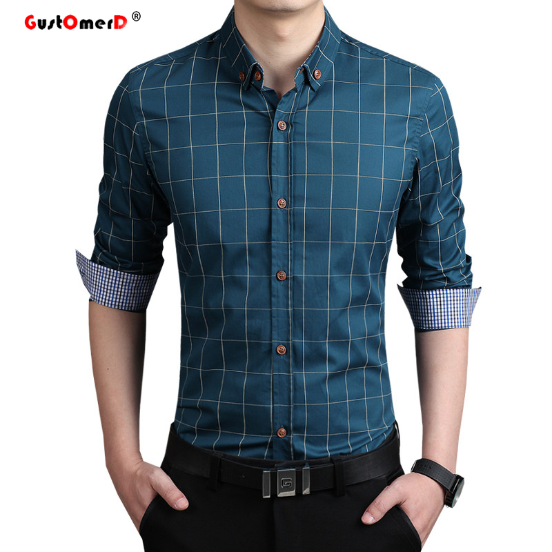 Check out the shirt shop for casual, flannel and dress shirts that make any outfit pop. Start layering with a casual short sleeve or flannel over a graphic tee for the weekend or try a classic button down for work.