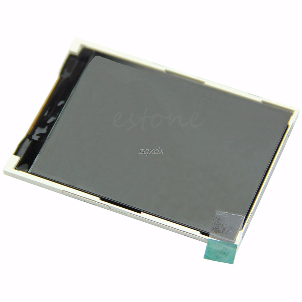 240x320 TFT Color LCD 2.8 Inch SPI Serial ILI9341 Panel Screen Display Module Drop Ship