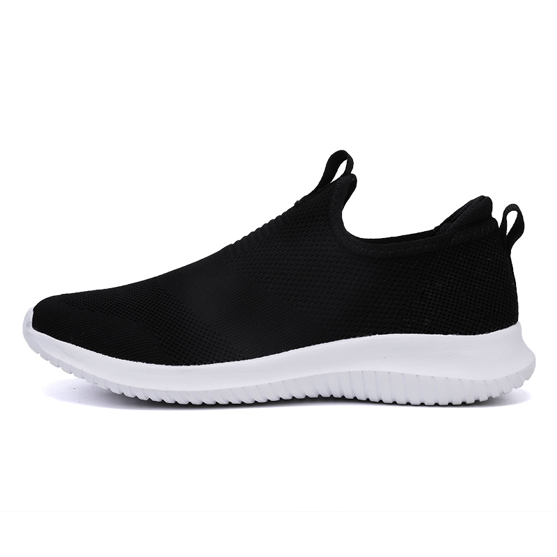 HTB175X9LY2pK1RjSZFsq6yNlXXaw 2019 Spring Men Shoes Slip On Men Casual Shoes Lightweight Comfortable Breathable Couple Walking Sneakers Feminino Zapatos
