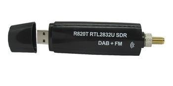 RTL-SDR RTL Radio inalámbrica actual SDR receptor AM/NFM/FM/DSB/USB/LSB/CW  RTL2382U R820T2 Android