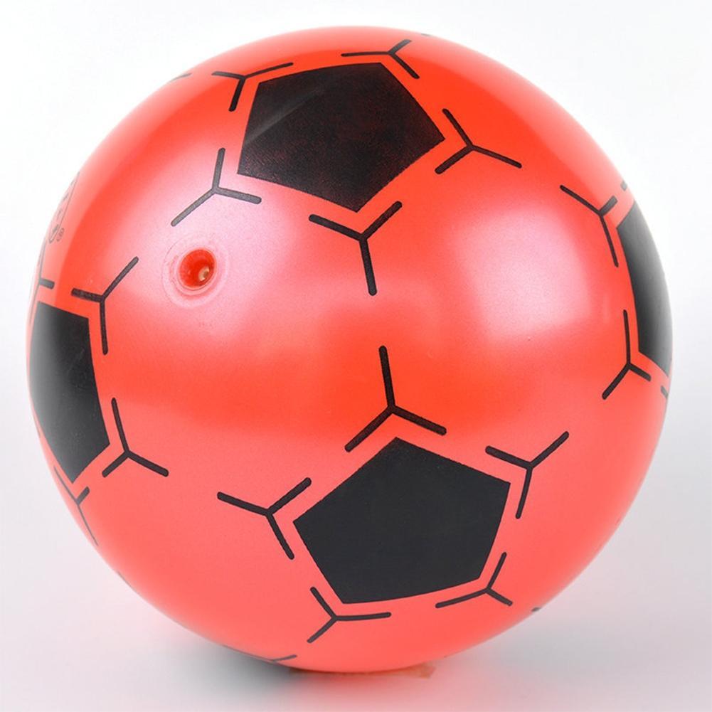 LeadingStar 9 inch copii Gonflabile PVC Soccer Ball jucărie Fotbal - Sport și în aer liber